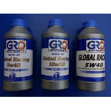 Huile 4 temps Global Racing Oil
