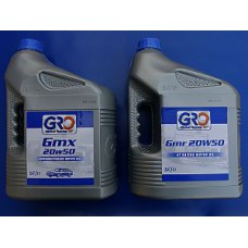 Huile Global Racing Oil bidon 5 litres