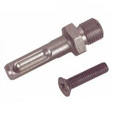 """Adaptateur pour marteau perforateur SDS Plus - filtage 1/2 """" x 20 UNF - DT 7030"""