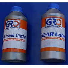 Huile de transmission Global Racing Oil