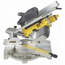 Scie à onglets radiale à table supérieure Ø 305 mm - D 27111