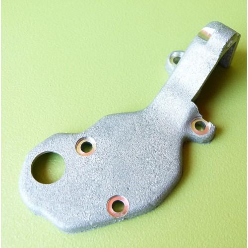 Carter aluminium alu TAPA vulvuta TT-125