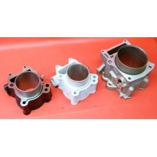 Cylindres et culasse pour quad atv et gamax