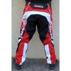 Pantalon Enduro Gasgas rouge
