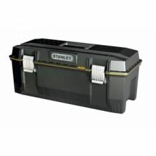 Boîte à outils professionnelle étanche 1-93-935 et 1-94-749