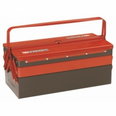 Boîtes à outils métalliques BT-11-GPB et BT-13-GPB