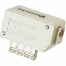 Adaptateur Numéris fiche gigogne sortie RJ12 0.327.54