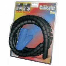 Gaine mange-câble Ø 20mm - Long. 2m