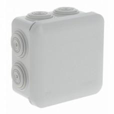 Boîtes de dérivation Plexo carrées