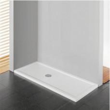 Receveur de douche à poser extra-plat 160x70 cm - Olympic Plus