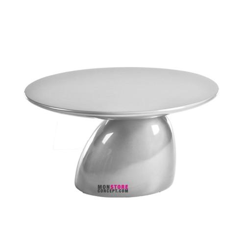 Table Basse - Couleur gris