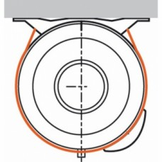 Kit de cerclage pour chauffe-eau
