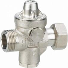 Réducteur de pression Redufix pour chauffe eau