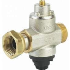 Réducteur de pression pour chauffe eau