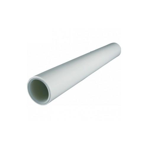 Tube multicouche PE-RT/AL/PE-RT Blanc