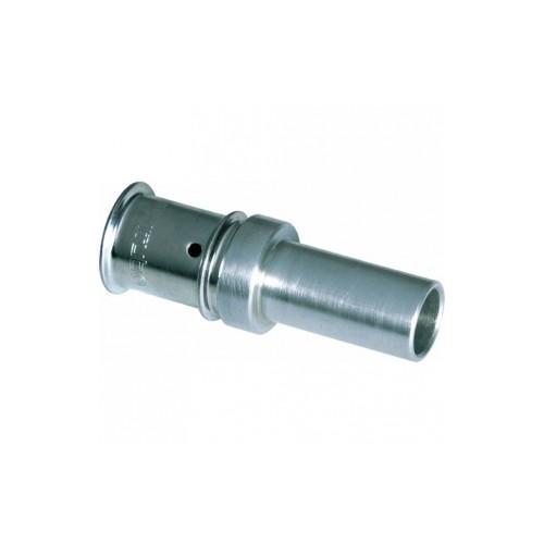 Adaptateur multicouche pour tube cuivre à sertir